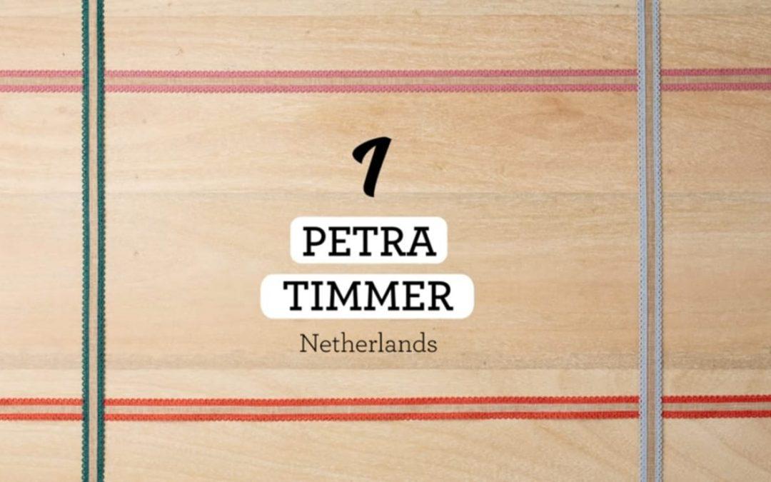 Zo trots! Nr. 1 van Nederland