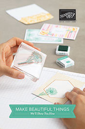 Stampin' Up! Beginnersgids 2020 - 2021